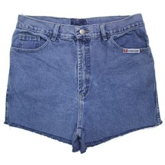 Shorts Mom desfiado 42
