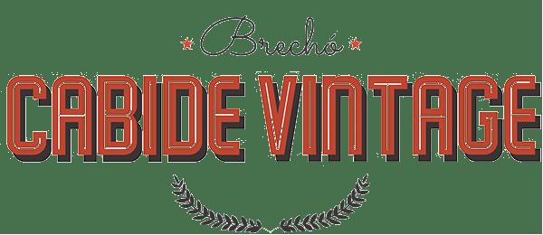 1cf03b68cf5 Brechó Cabide Vintage