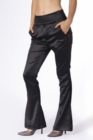 PANTALON ROYAL NEGRO