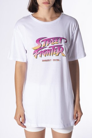 REMERON STREET FIGHTER