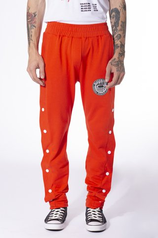 JOGGING CASH NARANJA H