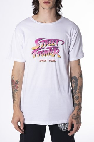 REMERON STREET FIGHTER H