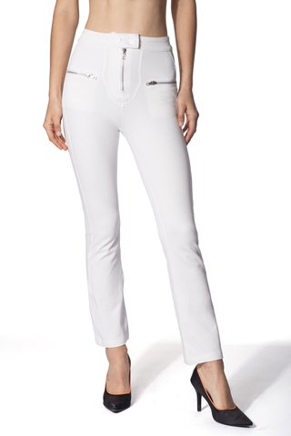 PANTALON STACY BLANCO