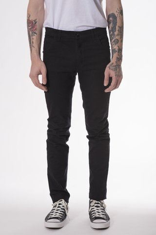 JEAN SUPER SLIM BLACK