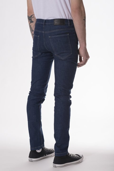 JEAN CLASSIC RELAXED FIT AZUL - comprar online