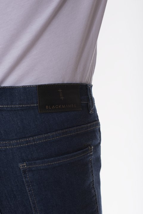 JEAN CLASSIC RELAXED FIT AZUL en internet