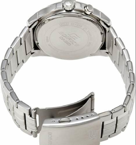 393190f3b7fe Reloj Casio Analógico Edifice Ef-328d-7a -