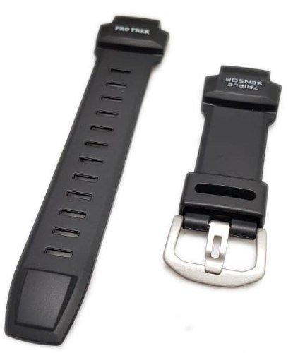 a165e3f6716c Malla Correa Reloj Casio Pro Trek Prg 550   250   260