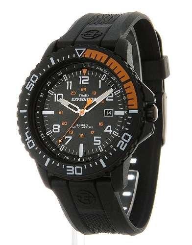 nuevo concepto a2a8f d8c69 Reloj Timex Expedition Uplander T49940
