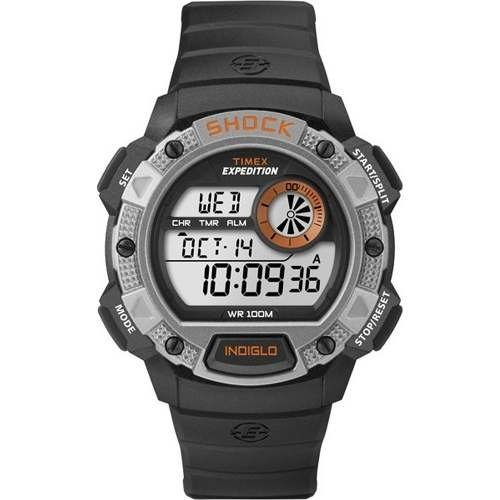 e7b93b71e35b Reloj Timex Expedition Shock - T49978