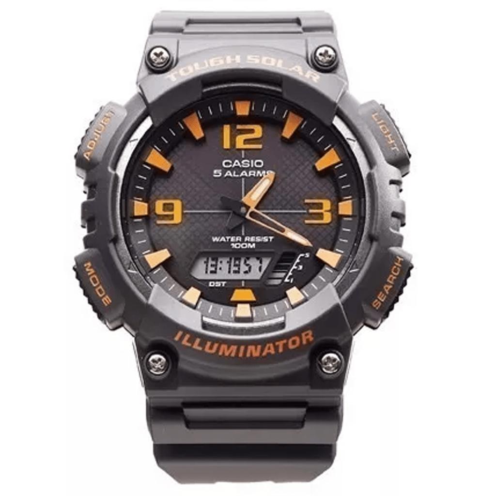 704b06f13153 Reloj Casio Hombre Aq-s810w-8a