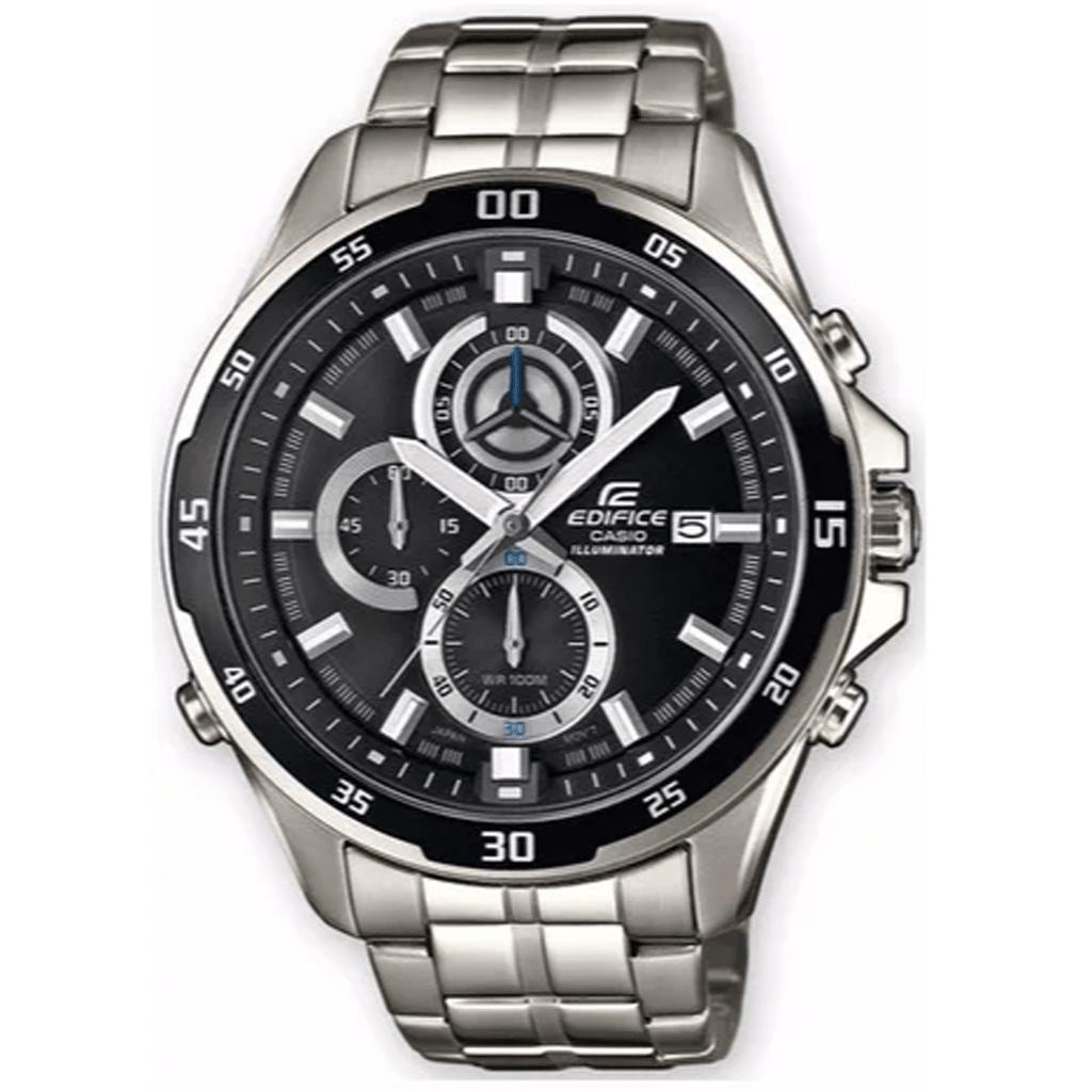 8db076c55370 Reloj Casio Analógico Edifice Efr-547d-1a