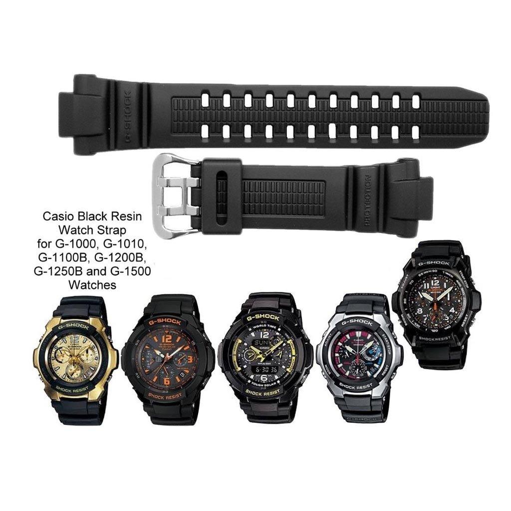 266e9a920281 Malla Correa Reloj Casio G-shock G1000   1010   1200   1500
