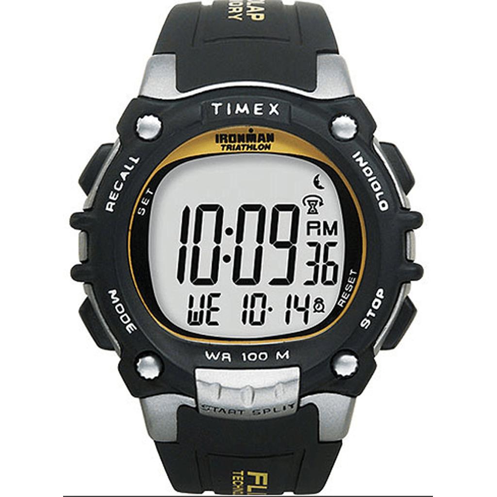 06eb2bc9f403 Reloj Timex T5e231 Ironman 100 Lap Full-size