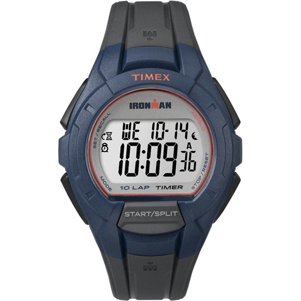 492361da9909 Reloj Timex Ironman Essential 10 Full-size Tw5k94100