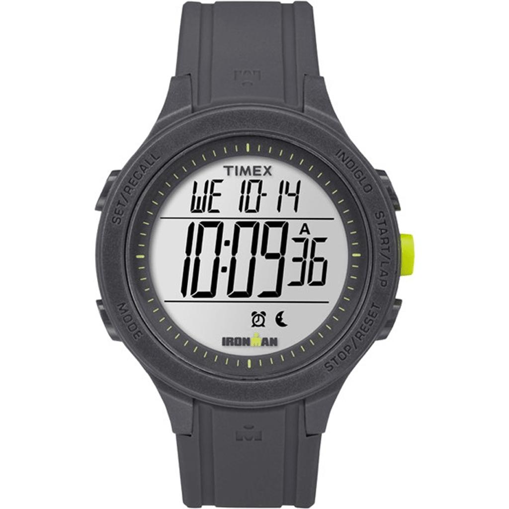 e6fda33d2228 Reloj Timex Ironman Essential 30 Lap Blk lime Tw5m14500