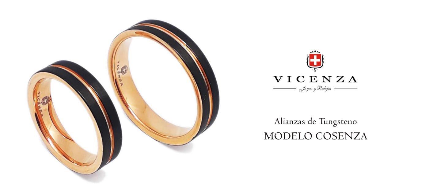 07075c302abe Vicenza Joyas y Relojes