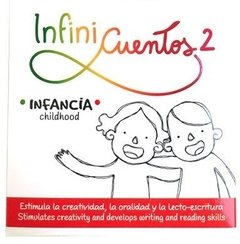 "Infinicuentos 2 ""Infancia"""