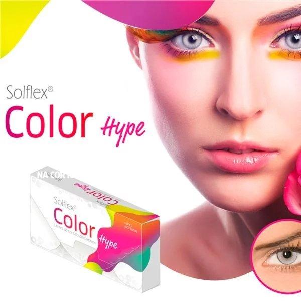 4d048d56ea35f Comprar lente de contato colorida em ótica  Amarela   Filtrado por ...