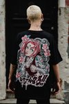 Camiseta - Death Flower