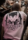 Camiseta - Milk Demon Rosa