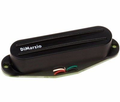 Dimarzio Dp182 Fast Track 2 Microfono Doble Bobina Simple