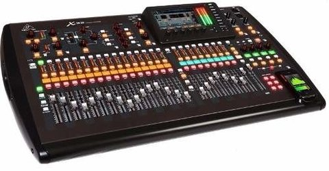 X32 Consola Behringer  Digital 32 Canales