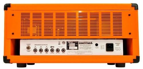 Orange Cabezal De Guitarra Valvular De 30 Watts Th 30 Head - comprar online