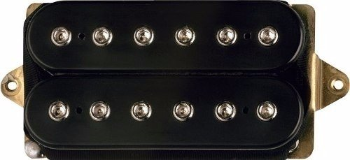 Dimarzio Dp156 Humbucker From Hell Microfono Doble Bobina