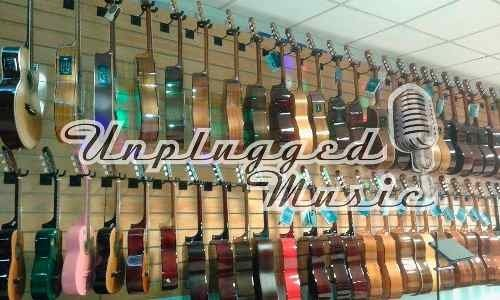 Amplificador De Bajo Ampeg Ba112 50watts Unplugged Music - UNPLUGGED