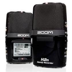 Zoom H2n Grabador Digital Portatil Hand Recorred H2n