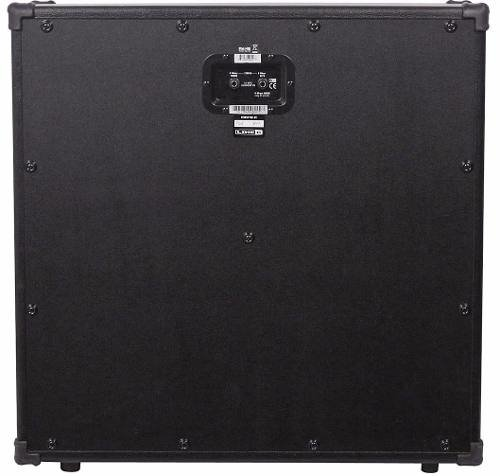 Line 6 Spider 412 Caja 4 X 12 Celestion Angular - UNPLUGGED