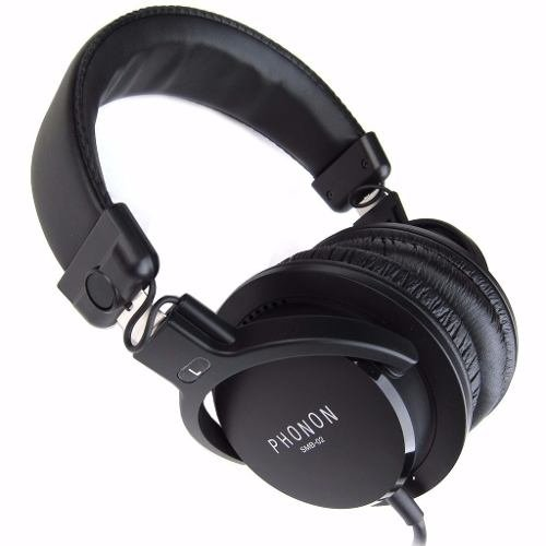 Korg Auriculares Phonon Smb 02 Para High Resolution