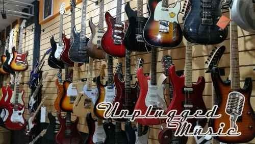 Guitarra Ibanez Fireman Paul Gilbert Frm150 Con Mic Dimarzio - UNPLUGGED