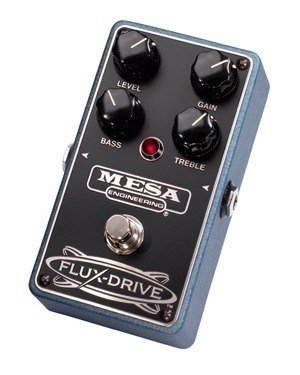 Mesa/boogie Pedal Guitarra Fluxdrive Distortion Oferta
