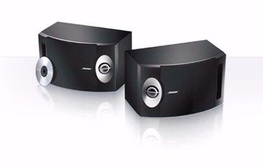 Bose 201-v Parlantes Multimedia Hi Fi P/ Home Theater