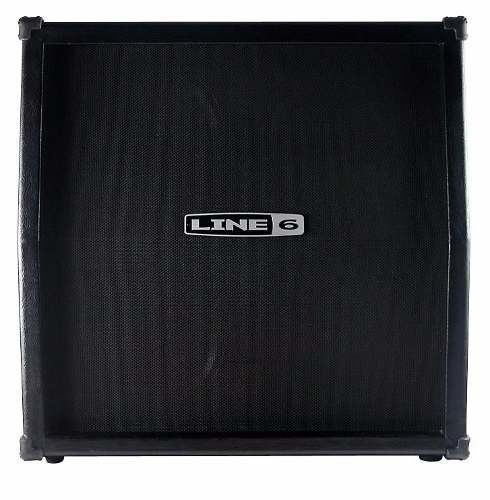 Line 6 Spider 412 Caja 4 X 12 Celestion Angular en internet