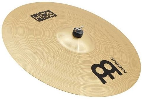 Platillo Ride Meinl Hcs Medium Ride 20