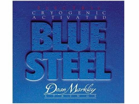 Encordado Dean Markley P/electrica 0,09 Blue Steel Sonidos HOT SALE