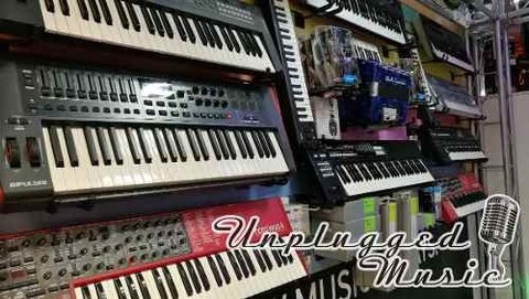 Korg Pa4x 61 Arranger Sintetizador Workstation 61 Teclas - UNPLUGGED