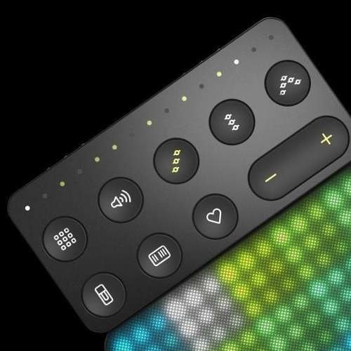 Roli Live Control Blocks Controlador Light Pad en internet