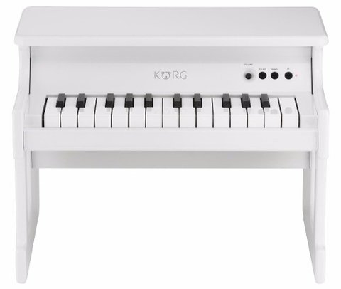 Korg Tiny Piano Mini 25 Teclas Miniatura
