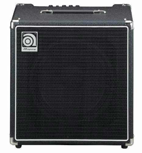 Amplificador De Bajo Ampeg Ba112 50watts Unplugged Music