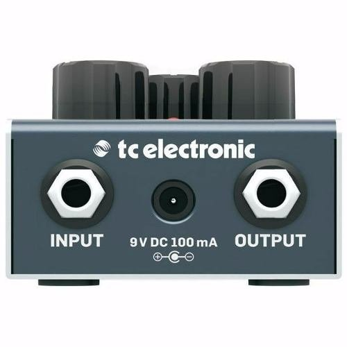 Tc Electronic  Grand Magnus Distortion Simulador Valvular en internet