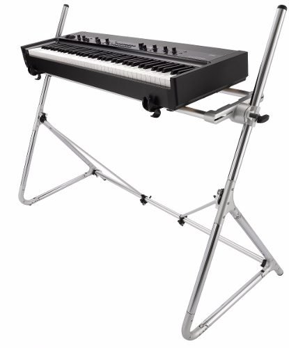 Stand Korg St-gs1 - Para Grandstage 73 Y 88 - Soporte Piano - UNPLUGGED