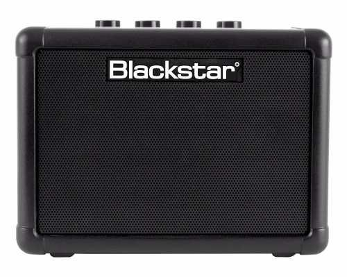 Amplificador P/guitarra Blackstar Fly3 Mini Amp 3w 2 Canales