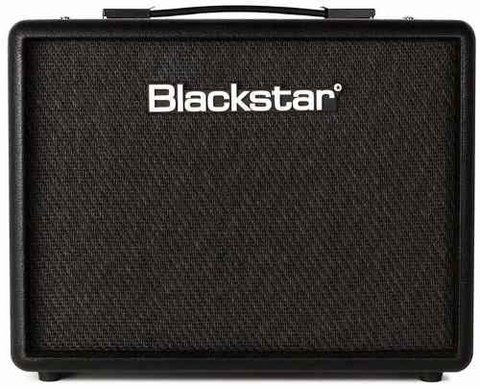 Amplificador Guitarra Blackstar Lt Echo15 Delay