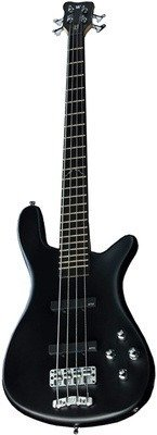Bajo Warwick Robert Trujillo Artist Series 4c Black Satin