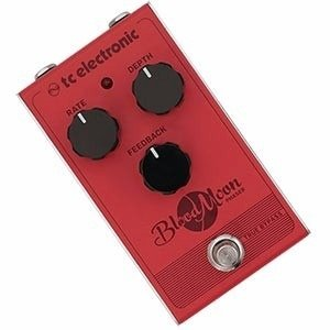 Tc Electronic Blood Moon Phaser Pedal Vintage Analogo - comprar online