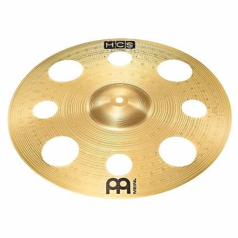 Platillo Plato Meinl Mcs Series Trash Crash De 16